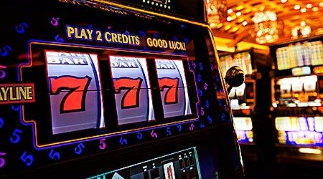 Правила игры в автоматы на деньги в клубе Вулкан