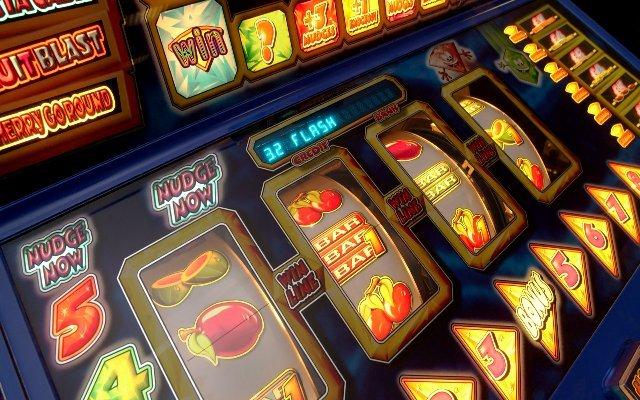 Как разбогатеть при помощи игровых аппаратов Вулкан