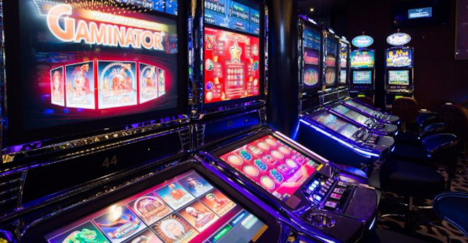 Азартные игры в онлайн-клубе Азино